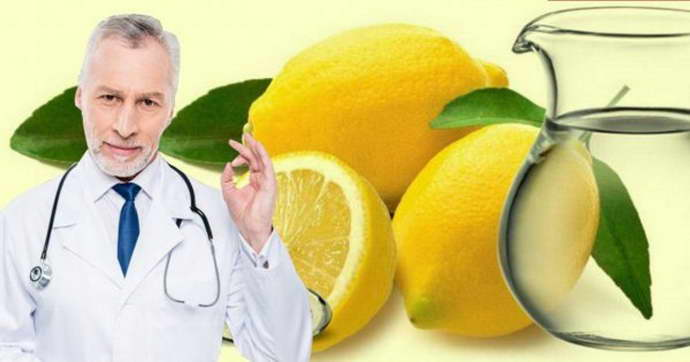 Лечение гепатита С содой и лимоном