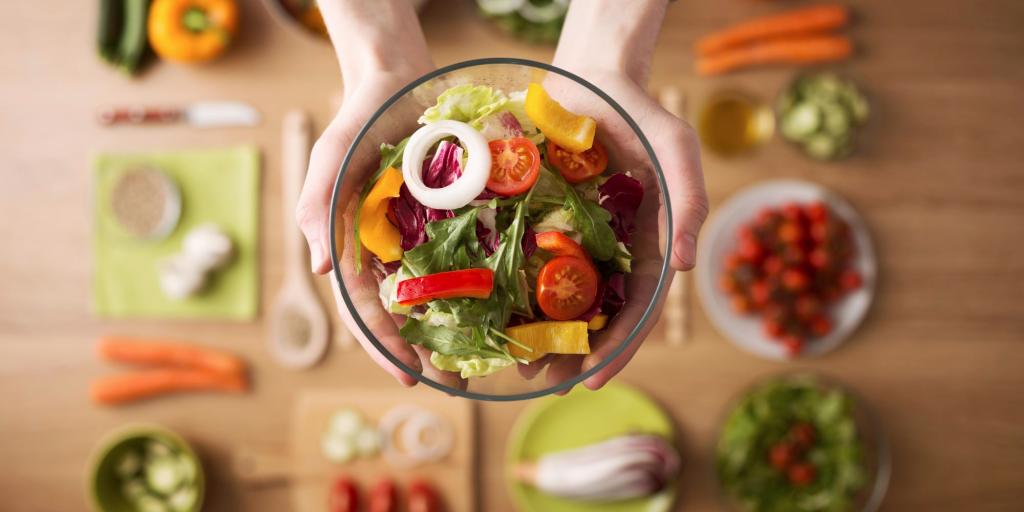 Принципы диеты при гепатите