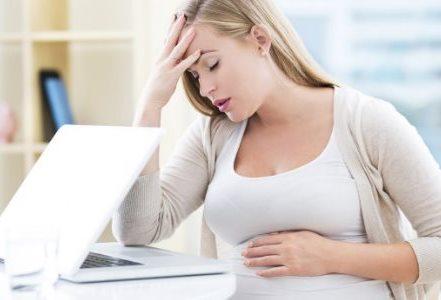 Может ли гепатит С и В передаться от матери к ребенку?