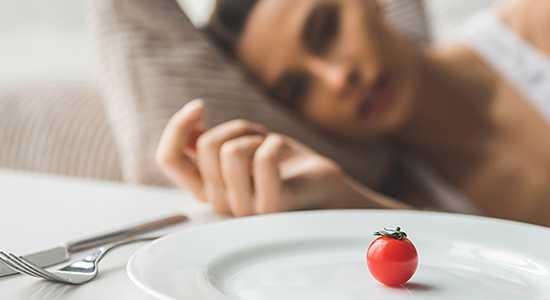 Какой должна быть диета при гепатите С?