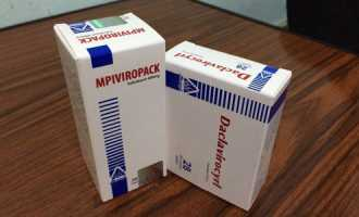 MPIViropack (софосбувир) и Daclavirocyrl (даклатасвир) для лечения гепатита С