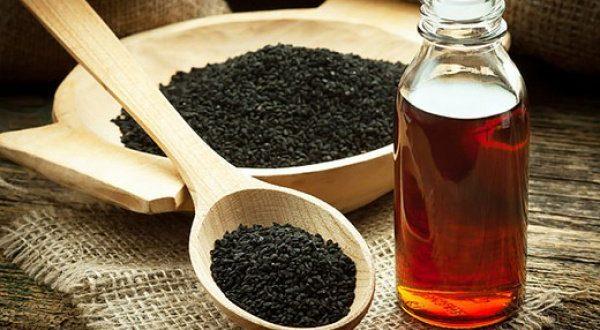 Как принимать масло черного тмина при гепатитах?