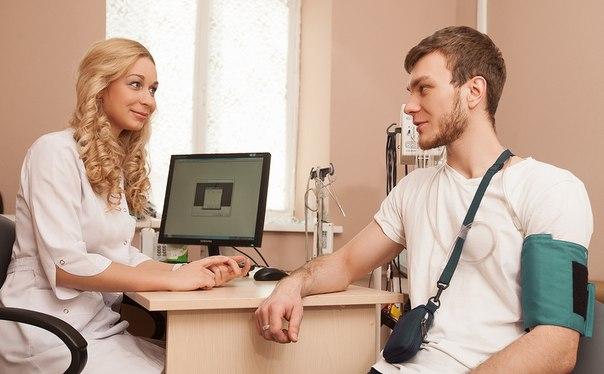 Консультация врача по вопросу алкогольного гепатита