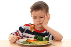 Отсутствие аппетита при гепатите А