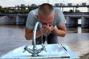 Вирус гепатита в некачественной воде