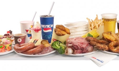 здоровое питание недорого