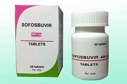 Софосбувир для лечения гепатита С