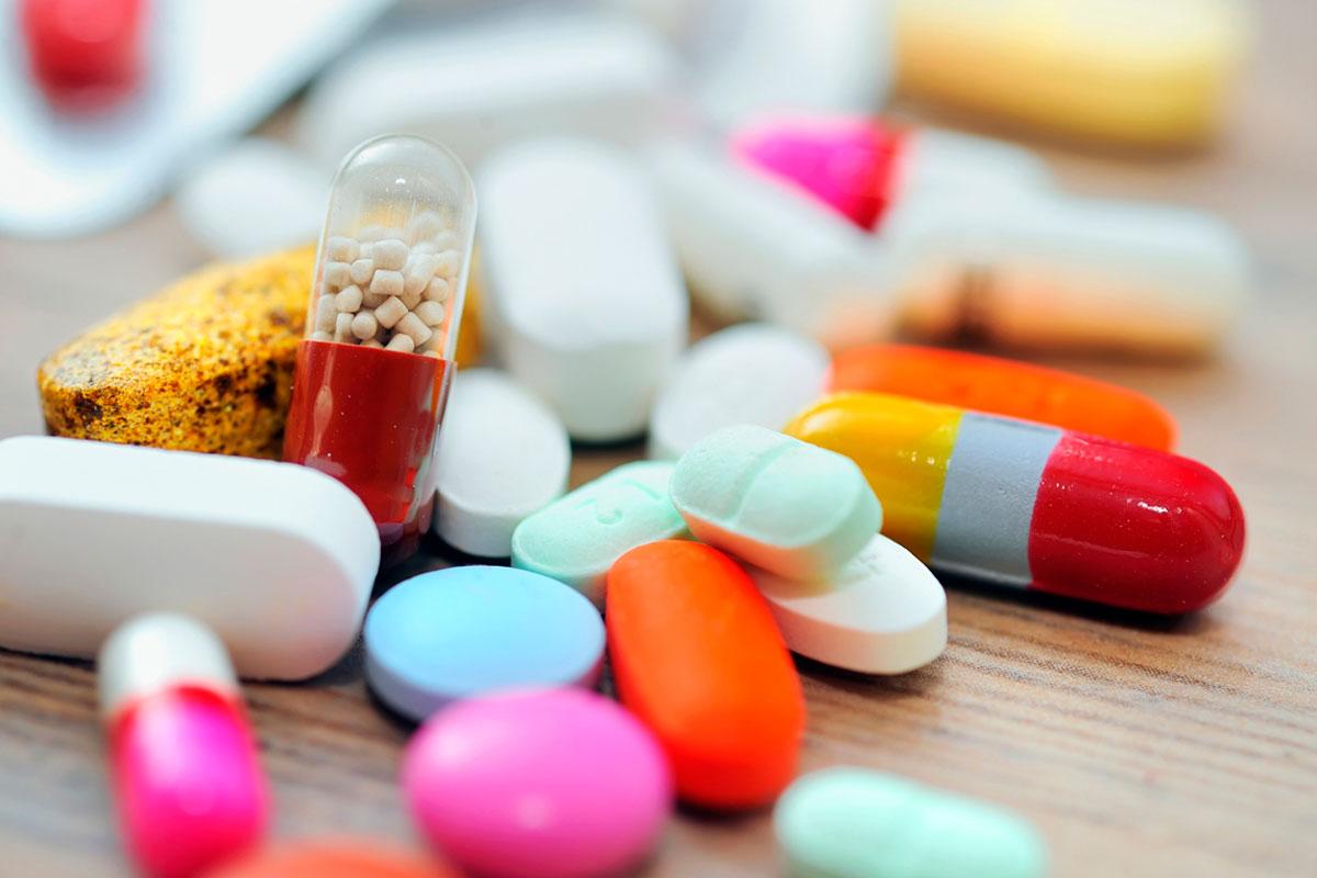 Современные противовирусные средства