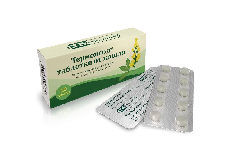 Таблетки препарата
