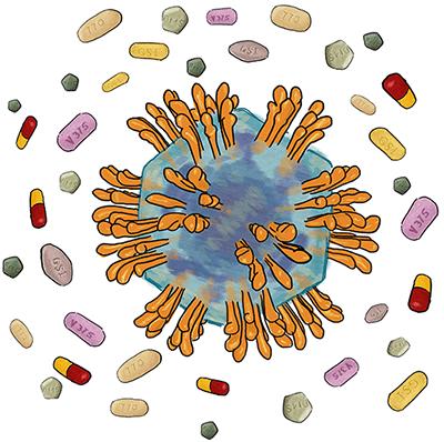 Проблема гепатита C в пожилом возрасте
